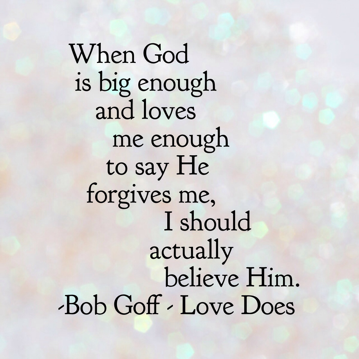 Jesus Quotes About Love Love Does  Girl On The Move Blog