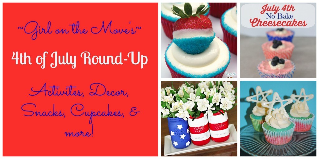 4th of July Links I'm Loving | Girl on the Move Blog