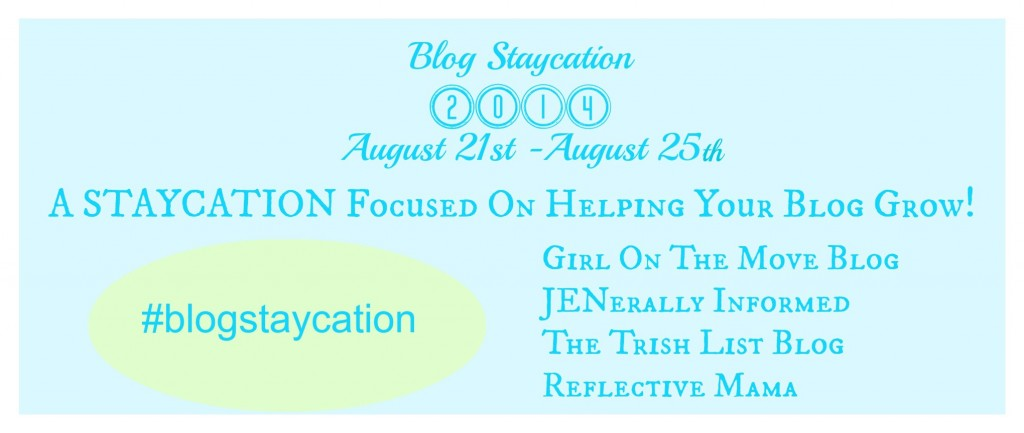 Blog Staycation   Girl on the Move