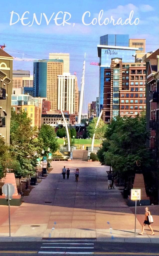 Denver, Colorado | Girl on the Move Blog