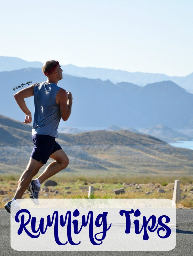 Whether you are a seasoned runner looking for some new inspiration or consider lacing up for the first time, these running tips will help you succeed.