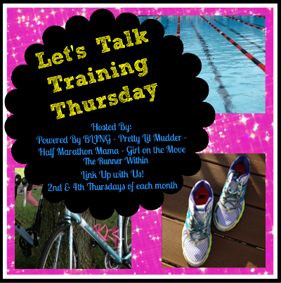 Training Thursday | Girl on the Move