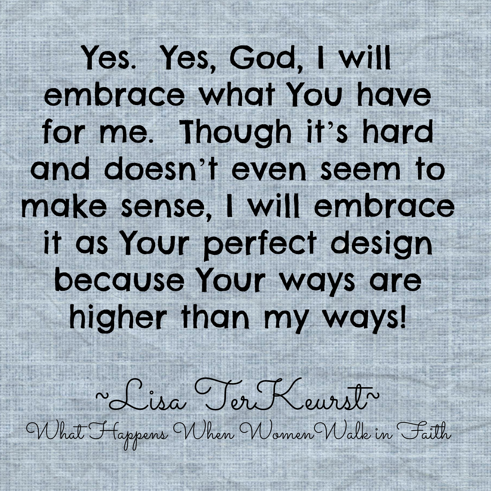 Women Of Faith Quotes: Quotes About Walking In Faith. QuotesGram