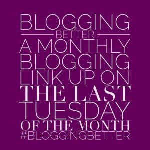 Blogging Better Purple