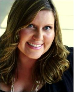 Lisa Kerr Headshot