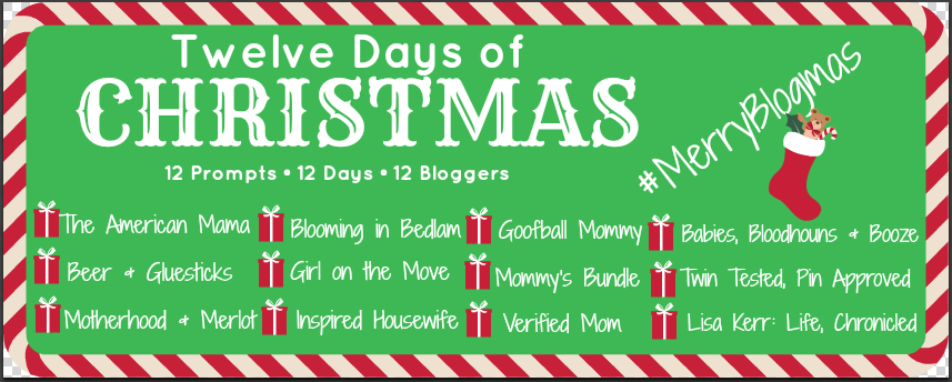 12 days of christmascoming soon girl on the move blog - When Does The Twelve Days Of Christmas Start