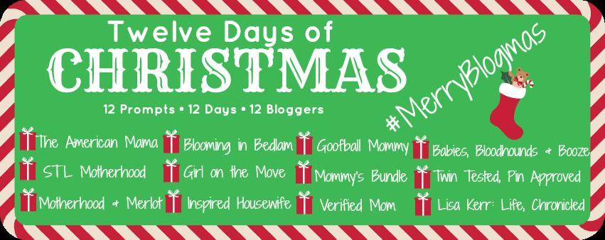 Healthy Holidays - Girl on the Move Blog