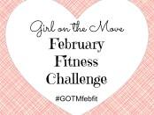 Feb Fitness Challenge