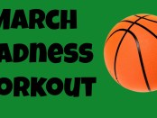 March Madness Workout Header