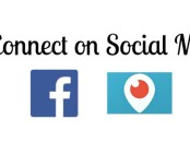 Connect with Girl on the Move on social media