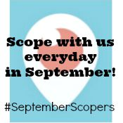 SeptemberScopers Button