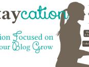 Blog Staycation