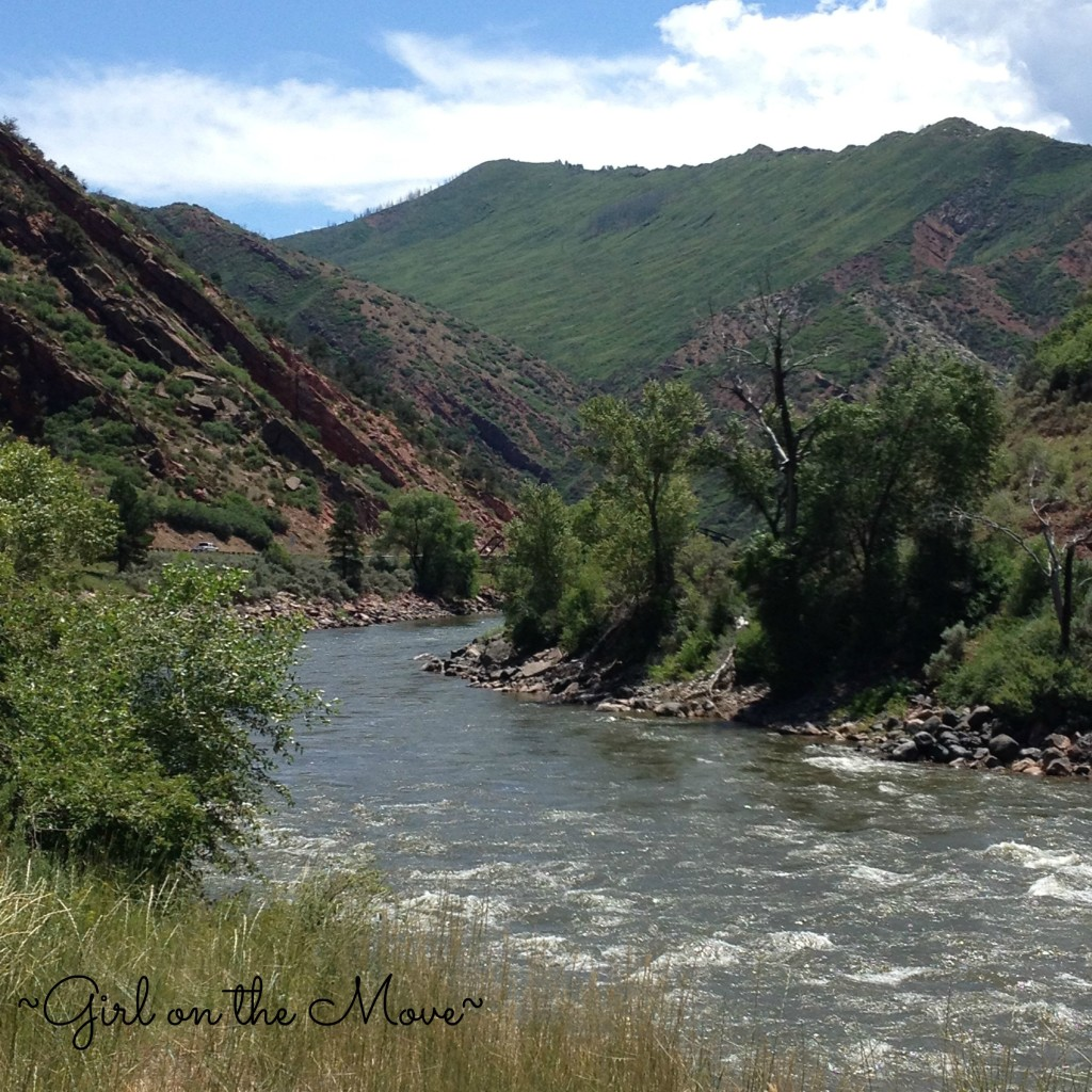 Road trip through Utah and Colorado with Girl on the Move