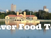 Denver food tour with Girl on the Move