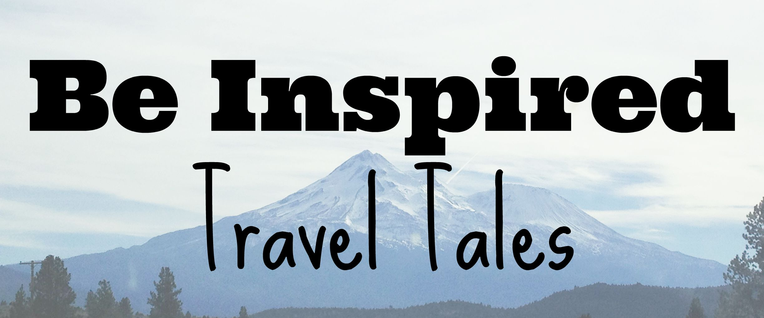 Travel Tales link up