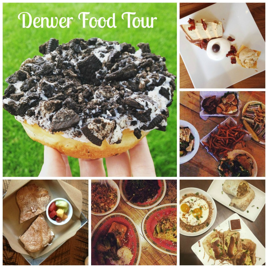 Take a Denver food tour with Girl on the Move