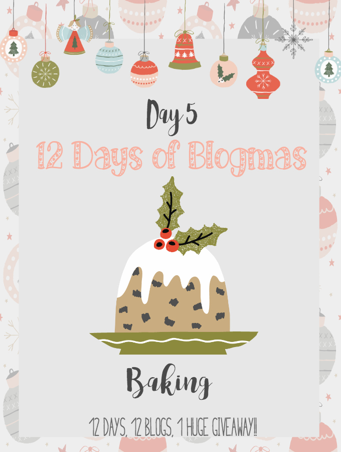 We're celebrating 12 Days of Blogmas with ideas and inspiration for Christmas cupcakes that can be easy enough for kids or showstoppers.