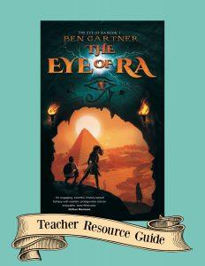 EYE OF RA Teacher Guie