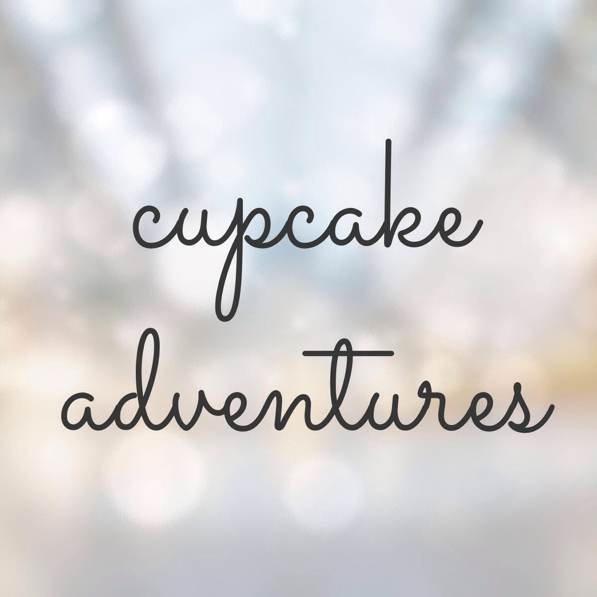 Cupcake Adventures with Girl on the Move