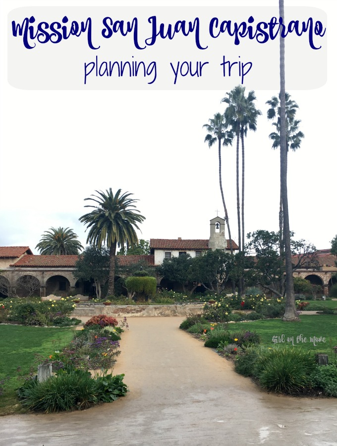 things to do in California, things to do in California bucket lists, California travel, things to do in San Juan Capistrano, things to do in Orange County, things to do in California beautiful places, things to do in California with kids, California missions, San Juan Capistrano mission