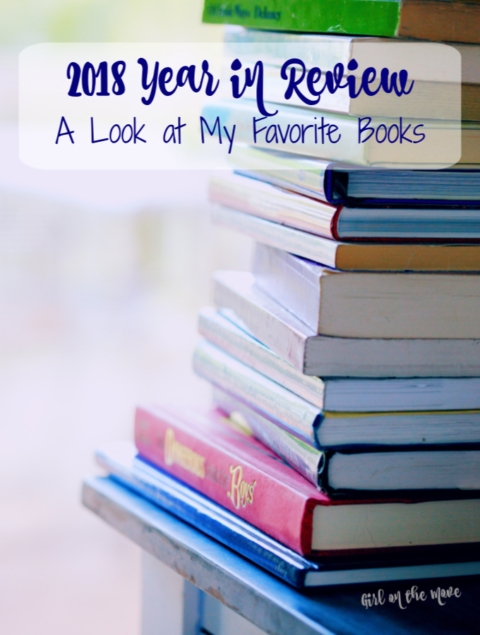 After reading over 100 books last year, here is a look at my book recommendations with historical fiction, general fiction, non-fiction and children's!